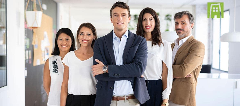 Pasos para crear una empresa de administración de edificios y condominios